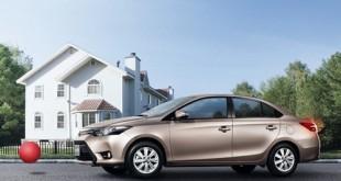 xe toyota vios 2017 đột phá về động cơ