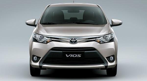 Đánh giá xe Toyota Vios 2016