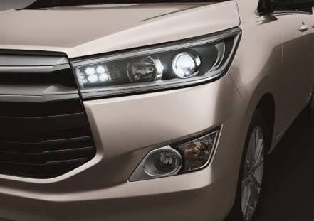 Đèn chiếu gần LED của Innova