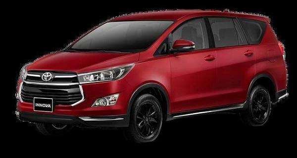 Toyota Innova 2018 2.0 Venturer