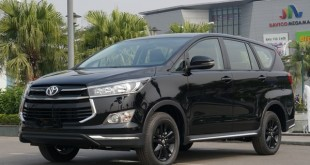 Toyota Innova 2018 hút khách